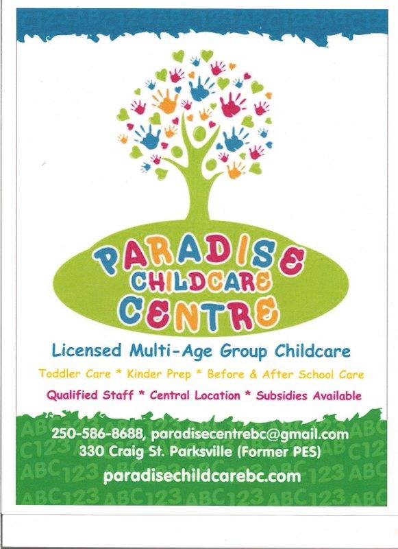 Paradise Childcare Centre