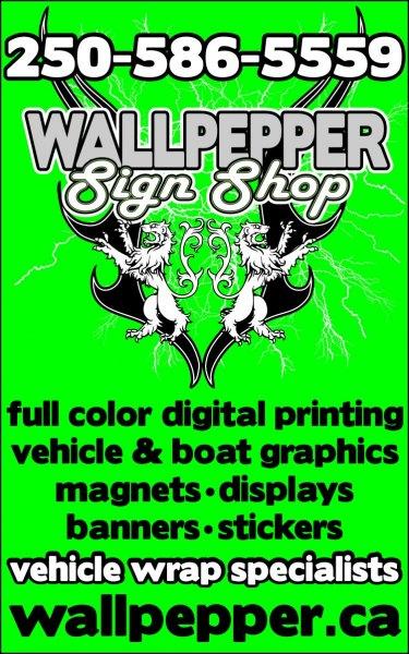 Wallpepper Designs