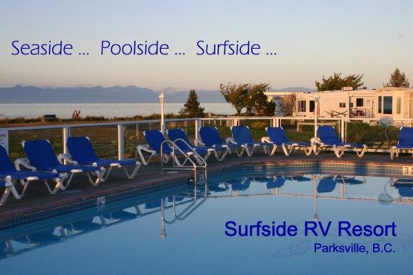 Surfside RV Resort