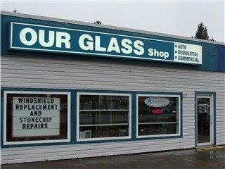 Our Glass Shop