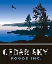 Cedar Sky Foods Inc.