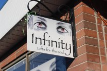 Infinity - Gifts for your Soul