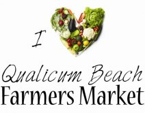 Qualicum Beach Farmers Market