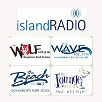Island Radio Ltd. (The Beach)