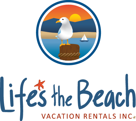 Life's the Beach Vacation Home Rentals