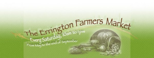 Errington Farmer's Market Society