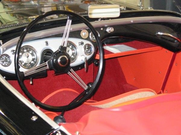 Sussex Automotive Ltd