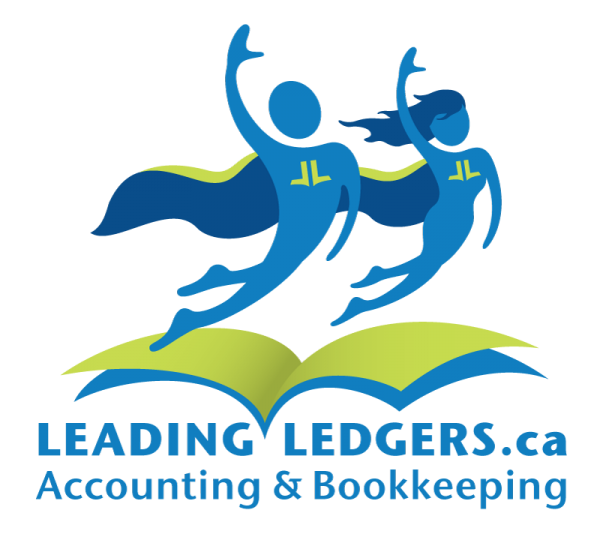 Leading Ledgers Accounting and Bookkeeping