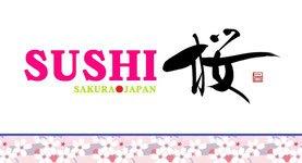 Sushi Sakura Japan