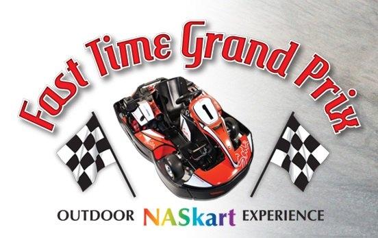 Fast Time Grand Prix