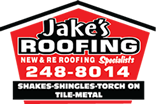 Jake's Roofing Ltd.
