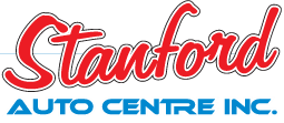 Stanford Auto Centre Inc.