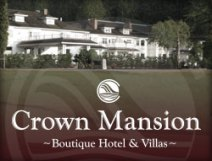 Crown Mansion
