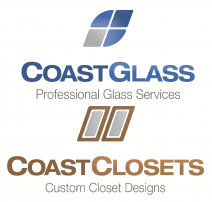 Coast Glass Ltd. & Coast Closets