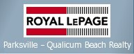 Royal LePage Parksville-Qualicum Beach Realty