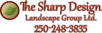 The Sharp Design Landscape Group Ltd.