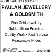 Paulan Jewellery